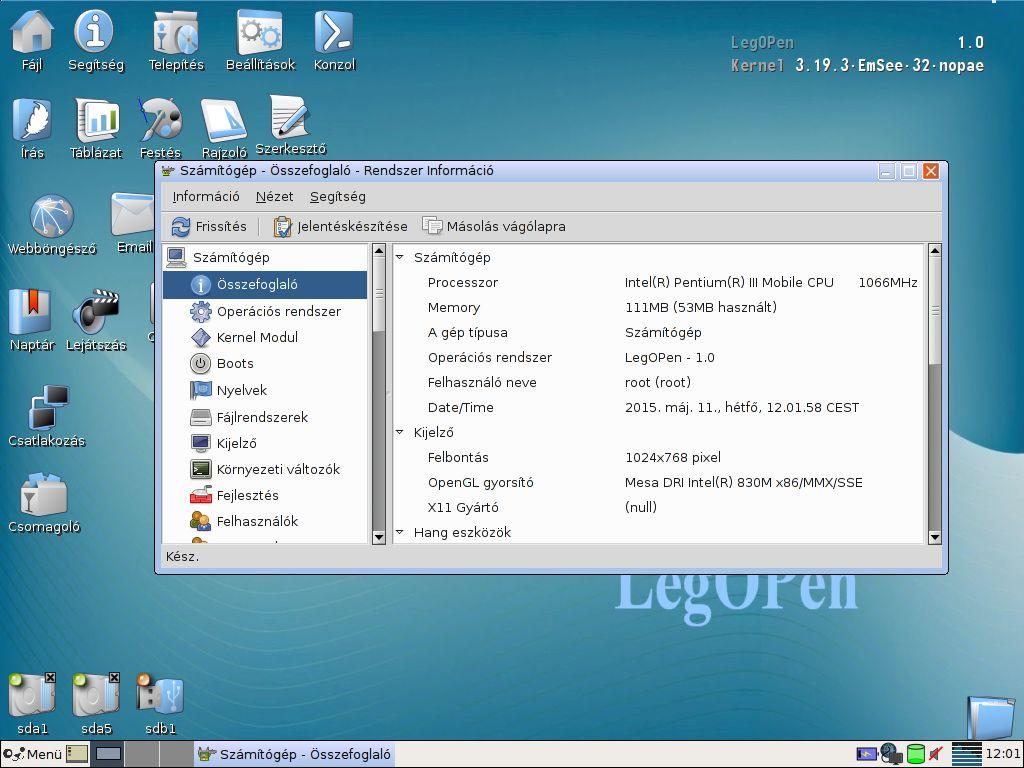LegOPen-PIII-1000MHz gépen.jpg