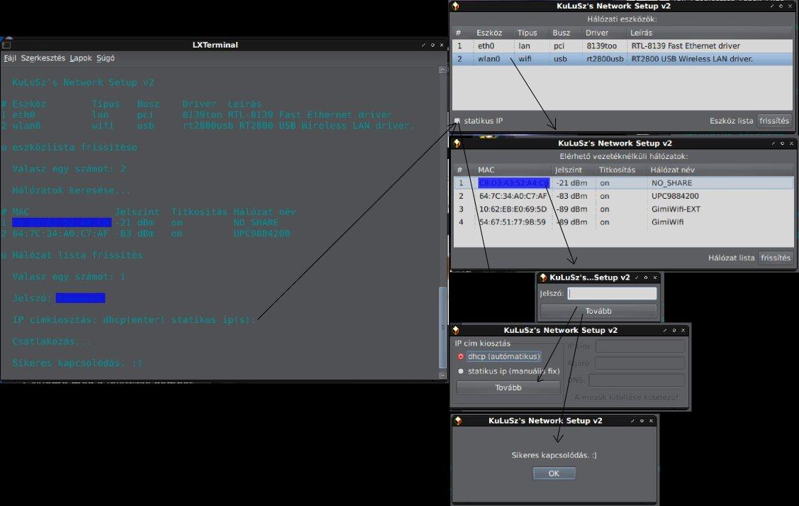 Programozás, alkalmazásfejlesztés • Re: scriptek