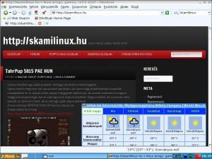 Slimboat 1.1.50 webböngésző