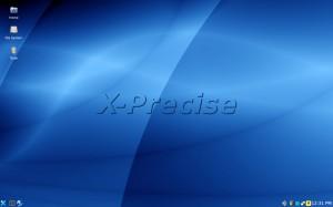 XFCE4 és Compiz precise puppyra