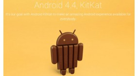 Android-x86 4.4-r3 KitKat-x86