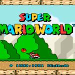 Super Mario World !