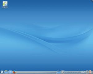 Egyéb OS • ROSA Linux
