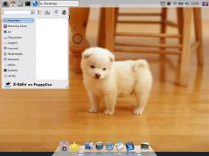 Puppy OSX 6.0.2