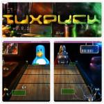 Egy kedves kis játék – TuxPuck
