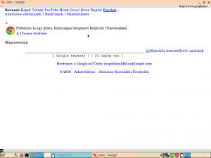links 2.12 – i686 PET csomag