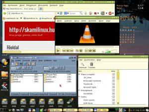2 féle Pr5.7.1Retro mini kiadás – Shinobar alapjára