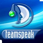 TeamSpeak3 szerver és kliens