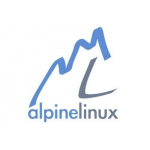 Alpine linux teljes telepítés – videó