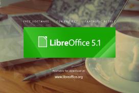 LibreOffice 5.1.1 + nyelvi csomagok