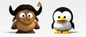 A linux struktúra, avagy hogyan néz ki egy szabványos alap rendszer ?