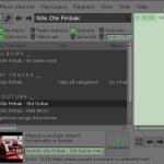 pMusic 5.1.3 Youtube lejátszás funkció !