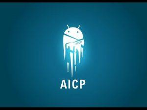 AICP x86 mm6.0 r72