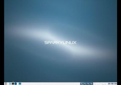 Sparky linux – Skamilinux hu