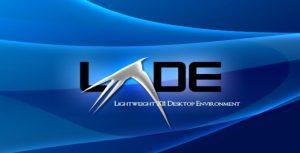 Debian Jessie 8.6 i386 LXDE non-free teljes telepítés