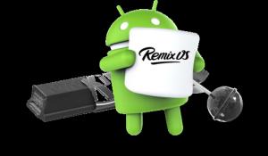 RemixOS a gyakorlatban – videó