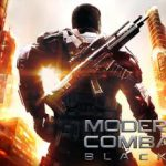 Modern Combat 5 : Ambush Downtown