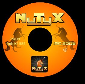 NuTyX – egy újabb linux az alapoktól