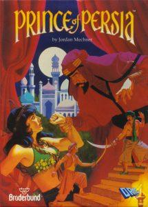 Totális Prince of Persia ! Mostmár C64 -en is !