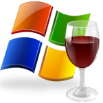 Wine 2.2 – windows emulátor PET csomagok