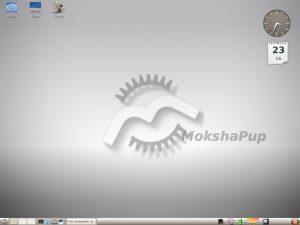 MokshaPup-1.0.0 Hu  – teszt verzió