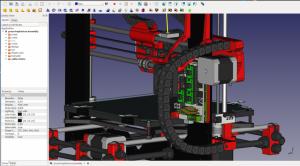 FreeCAD – ingyenes parametrikus 3D -s tervező program