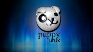 2 Terabájtnyi Puppylinux – Jöhet ?