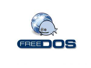 DOS Coreutils 0.4