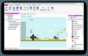 Gdevelop – játék készítés programozói tudás nélkül?