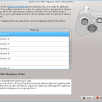 AntiMicro – Game Controller Mapping linuxra