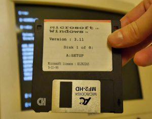 630 darab Windows 3.0/3.1 játék