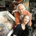 Boris Vallejo és Julie Bell