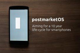PostmarketOS – a mobil eszközök új hajnala !