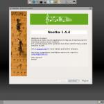 Nootka-1.4.4-qt5-i686.pet – 32 bites Slacko 7 PET csomag norgo -tól !