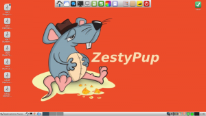 ZestyPup – Alpha build | Tesztelők figyelem !