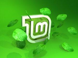 Linux Mint: -Viszlát KDE !