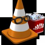 VLC mediaplayer csomagok – videó