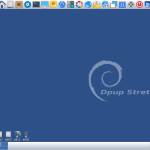 Puppy linux bemutató | Dpup Stretch 7.0.0a2 32 bit – videó