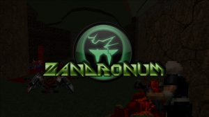 Doom multiplayer online? Zandronum !