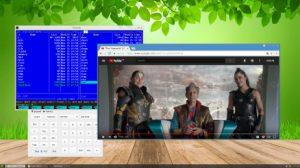 Slax Linux 9 – debian alapokon !