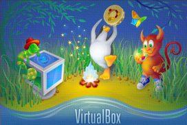 Linux Kernel 4.14 LTS támogatás kerül a VirtualBoxba