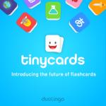 Ingyenes német nyelvtanulás – Tinycards Duolingo – videó