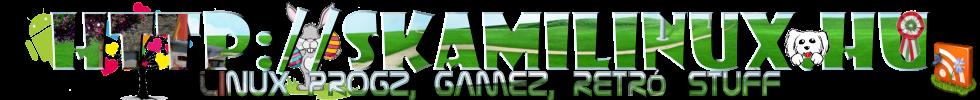 http://skamilinux.hu