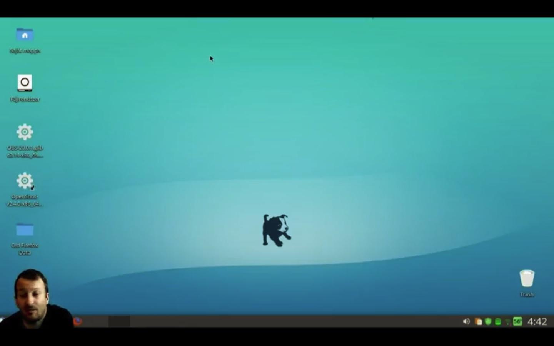 Puppy linux honosítás, fordítás #1 – videó
