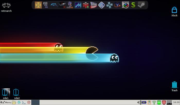 Puppy Arcade – Tahr  6.0.6 respin