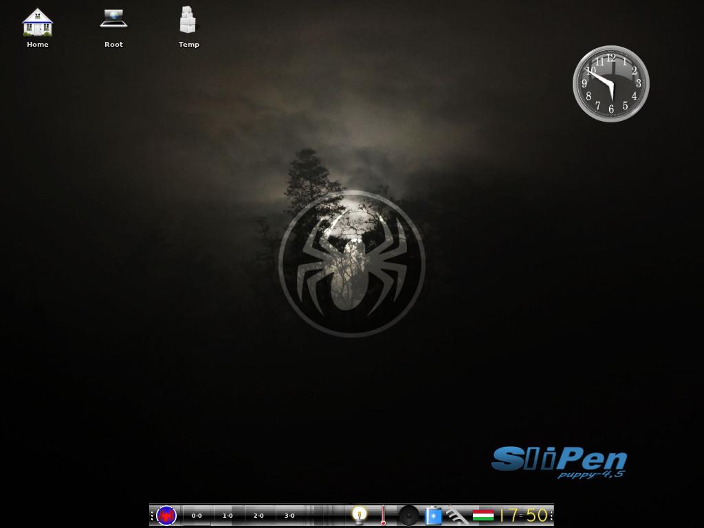 SliPen-4.5 32bit(béta teszt verzió)