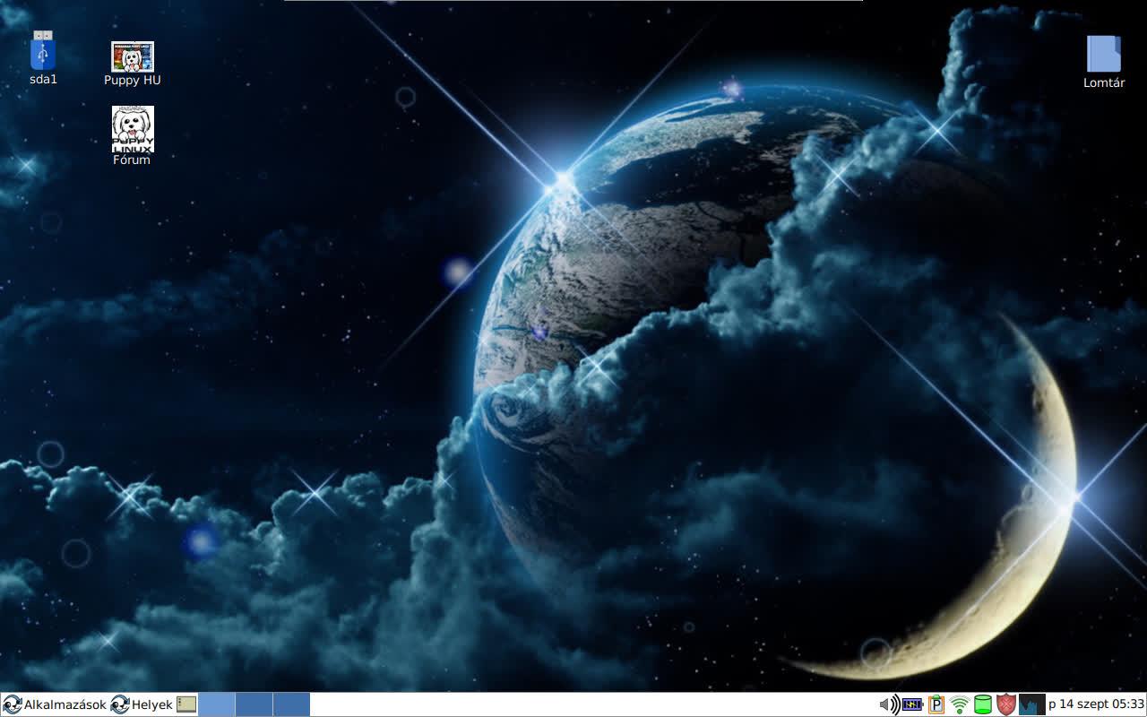 Upup Cosmic 18.09 alpha HU 2 Pmoon K4.9.13 NoPae & PAE