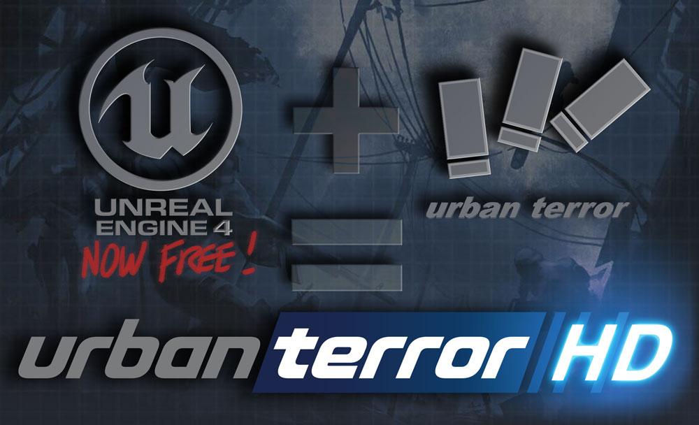 Urban Terror Resurgence !